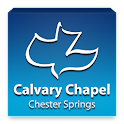 Calvary Chapel Chester Springs icon