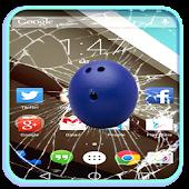 Crushed Phone Screen Prank