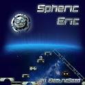 Spheric Eric logo