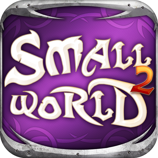 لالروبوت Small World 2 ألعاب