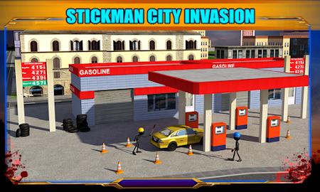 Stickman Sniper Shooting 3D 1.2 screenshot 41256
