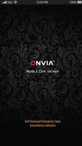 Onvia HD Viewer