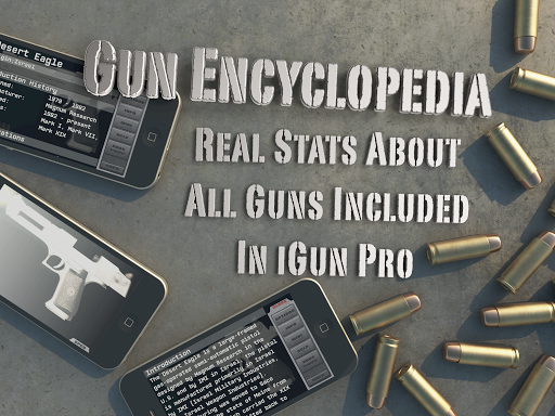 iGun Pro -The Original Gun App 5.26 screenshots 9