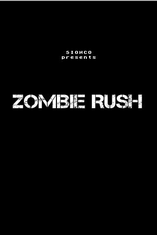 Zombie Rush Full