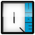 QUBE launcher theme icon