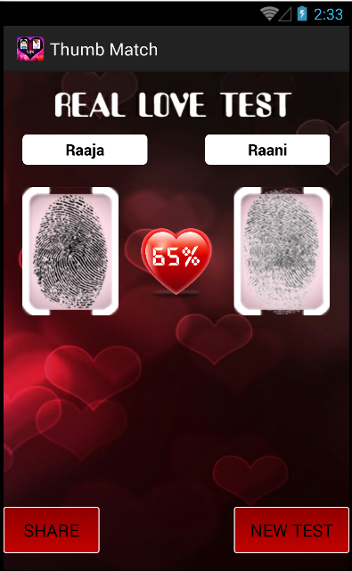 match love percentage What is name love match | love percentage calcution name love match again we all know that a name can tell a lot about a person.