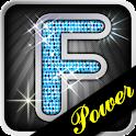 펀트리스파워2 logo
