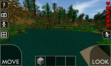 Survivalcraft 1.22 - игра, похожая на Minecraft, скачать на android