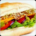 Рецепты сэндвичей icon