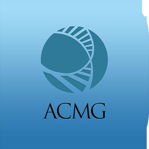 ACMG Act Sheets 醫療 App LOGO-APP試玩