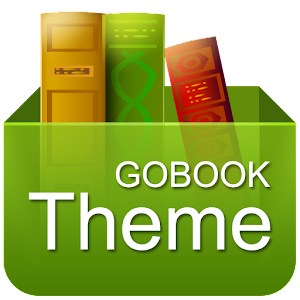 GOBook Classic theme