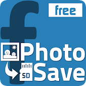Save Photo 4 Facebook & Backup