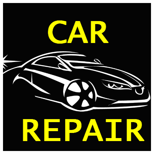 CarRepair 遊戲 App LOGO-硬是要APP