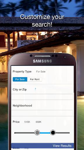 【免費生活App】Home Search 23-APP點子