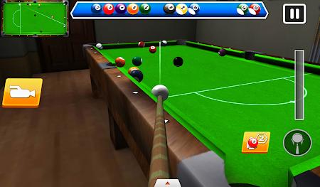 Real Snooker Billiard Pool Pro 1.0.1 screenshot 315588