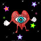 Heart KIRA*KIRA LWP Trial icon