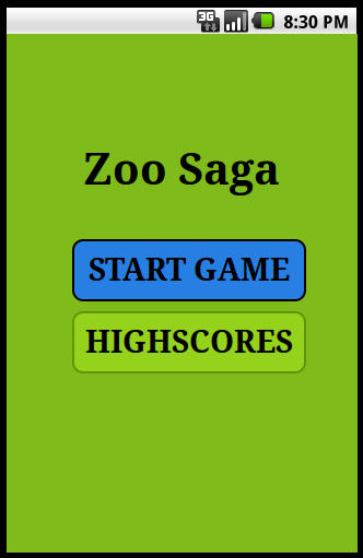 Zoo Saga