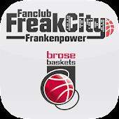 Fanclub FreakCity Frankenpower