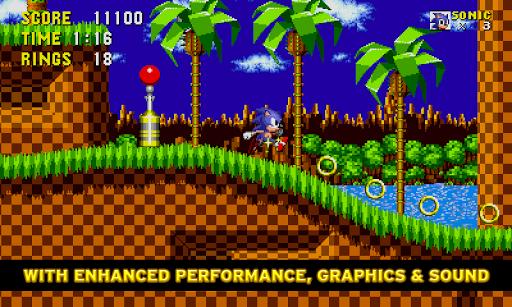 لعبة شبيهة بالسوبر ماريو Sonic The Hedgehog v1.0.0 APK eFIFqkATi26ObzOmMMQr