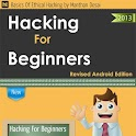 Hacking For Beginners - NEW