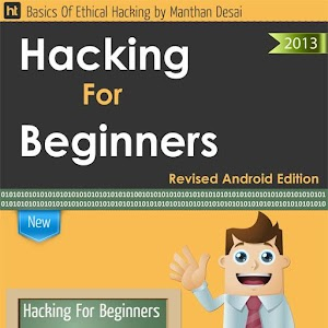 books on ethical hacking for beginners pdf