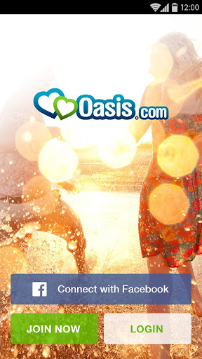 Oasis - Free Dating Chat