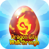 Dragon City Walkthroug
