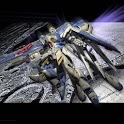Gundam Wallpaper 9 icon