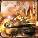 Modern Tank Battle 3D icon