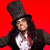 Alice Cooper All Lyrics