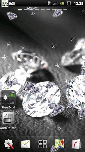 钻石 现场壁纸