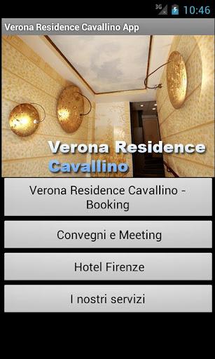 Verona Residence Cavallino