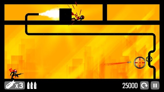 Call of Stickman :Trigger Down v1.3