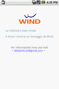 Saldo Wind - screenshot thumbnail