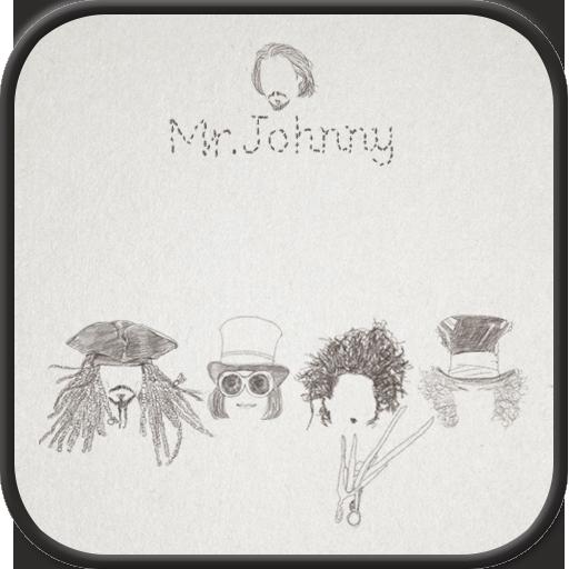Mr.journey go launcher theme