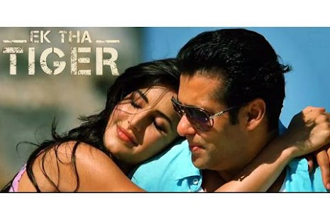 Ek Tha Tiger - Banjaara Song - screenshot thumbnail