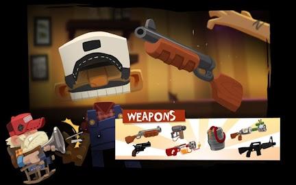 Redneck Revenge Screenshot 8