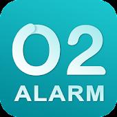 O2 Alarm