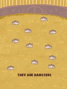 Hamster Evolution Party - náhled