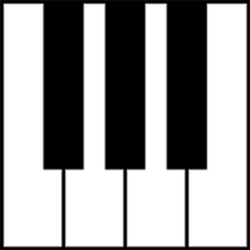 鋼琴 Piano 音樂 App LOGO-硬是要APP