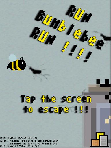 Run Bumblebee Run