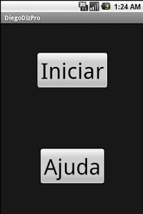 FalaFácil Autismo DiegoDiz Pro- screenshot thumbnail
