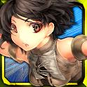 RPG イルーナ戦記オンライン GooglePlay logo