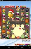 Screenshot of Fruits & Fun Xmas