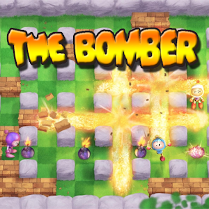 The Bomber for PC and MAC