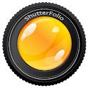 ShutterFolio logo