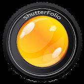 ShutterFolio, for Shutterfly