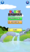 Screenshot of Block Babara