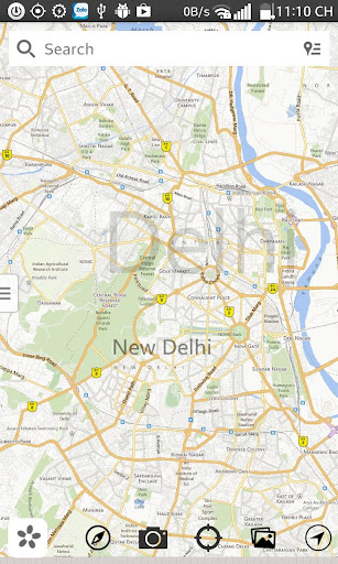 New Delhi City Guides