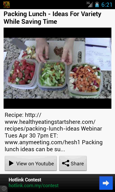 Vegan Recipes & Diet - screenshot